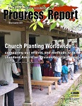 1st Quarter 2011 - Church Planting Worldwide ... comparing our efforts and methods with standard American Missiological practices.