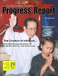 3rd Quarter 2011 - The Church in Vietnam ... with restrictions relieved the churches are full and multiplying